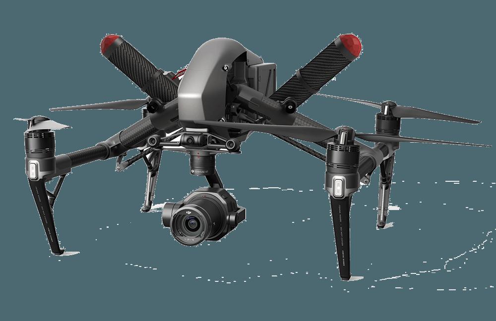 vue drone montpellier