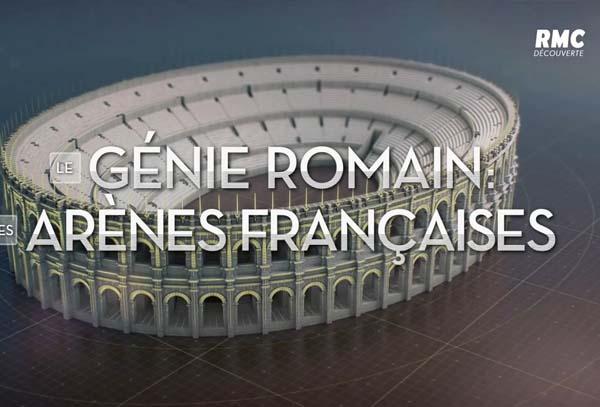ITV STUDIOS FRANCE – Images aériennes / Documentaire RMC Découverte