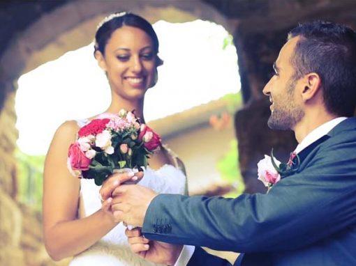 FILM / VIDÉO DE MARIAGE #1
