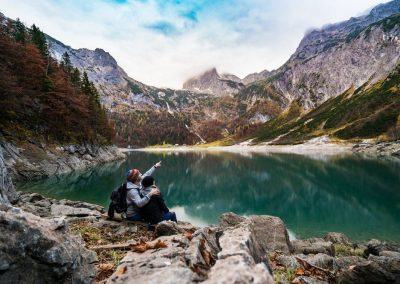 photographe tourisme nimes