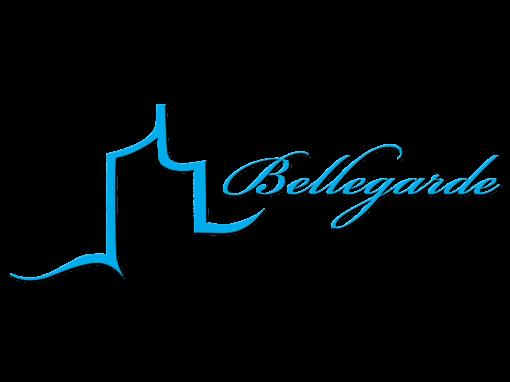 BIENVENUE A BELLEGARDE – Prises de vues sol et drone